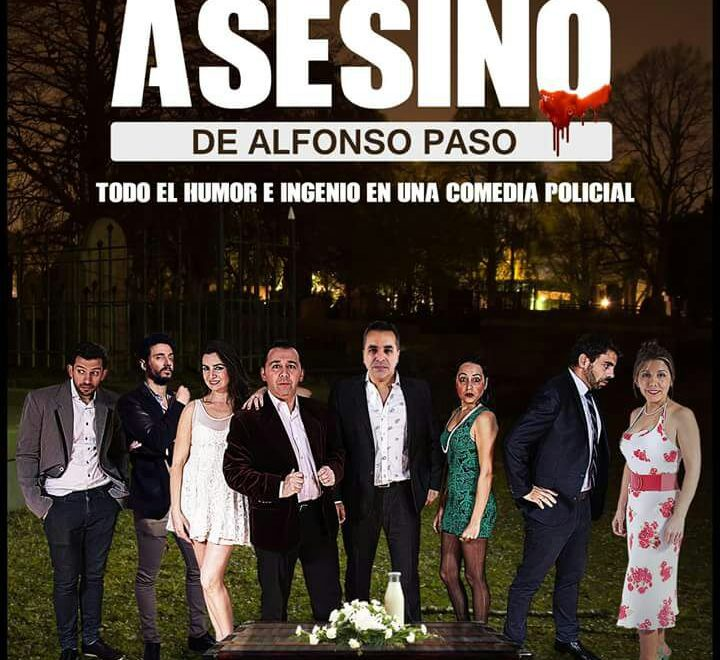 Tercera temporada consecutiva en Buenos Aires (Argentina)